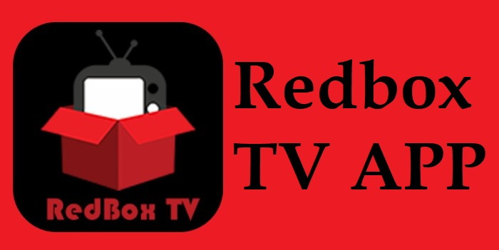 Redbox TV APP APK